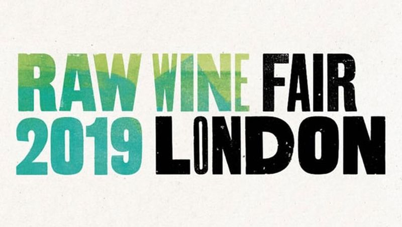Raw Wine, London