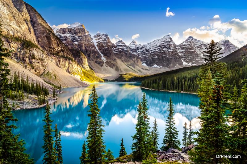 Banff-National-Park.