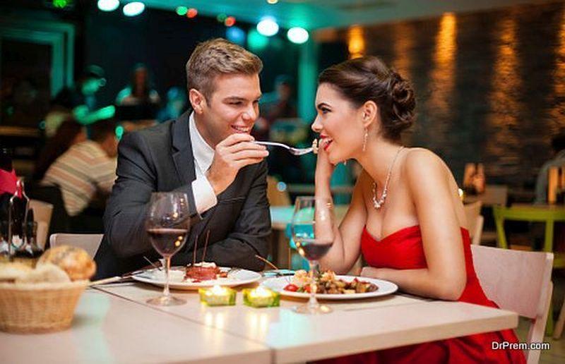 Dine at Michelin Star restaurants