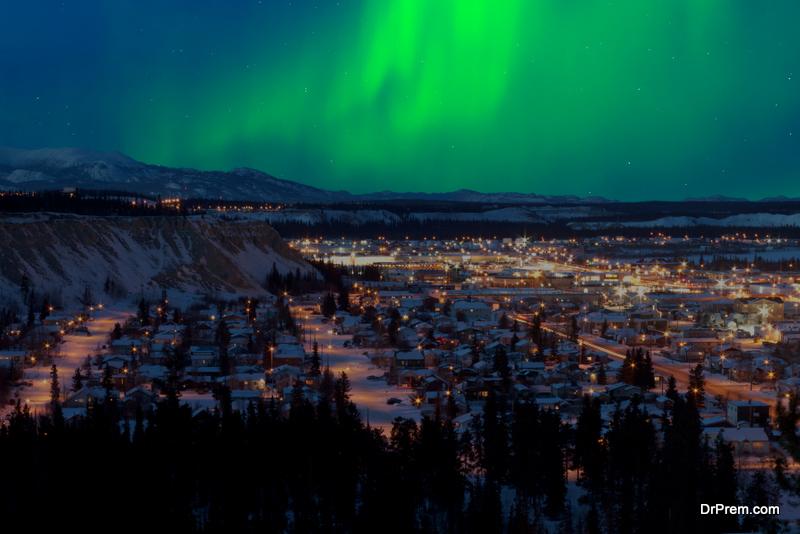 The-Yukon