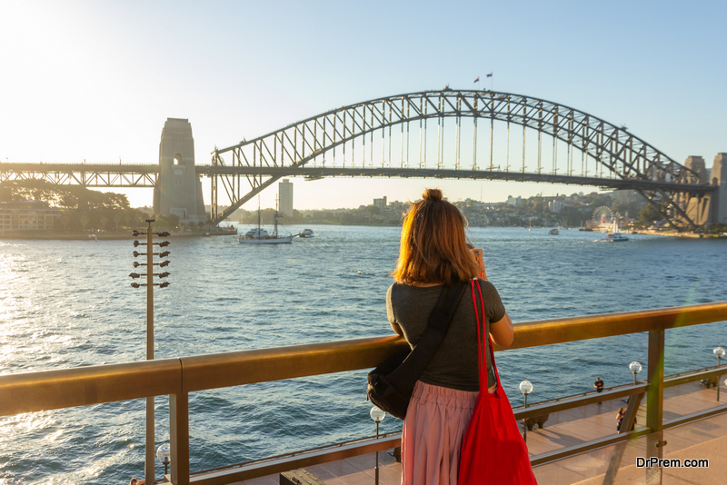 Find a Job When Travelling to Australia