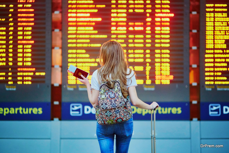 Students Who Desire to Travel