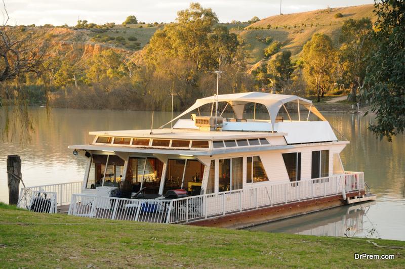 People Love Murray River Cruises
