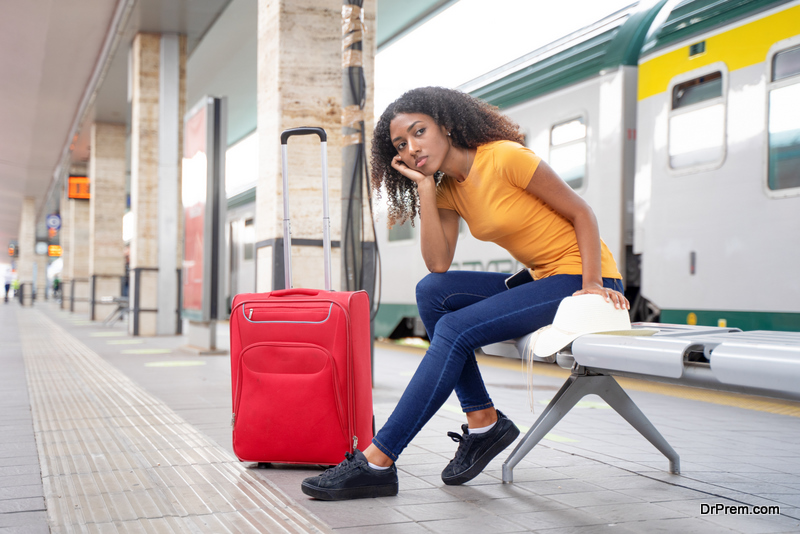 Prevent Common Travel Issues
