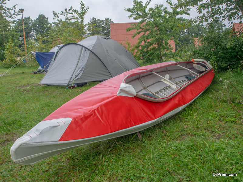 Benefits of Investing in a Kayak Cover